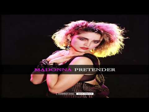 Madonna Pretender (Donny's Fell In Love Radio Edit)