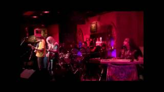 Terrapin Moon - Friend of the Devil 10/28/2011 Canal Street Tavern (Dead Covers Project)