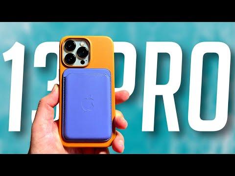 Ho scelto iPhone 13 Pro e gli HATERS MUT …