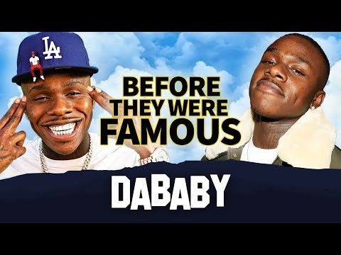 DaBaby | Before They Were Famous | WalMart Shooting