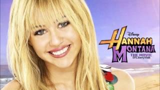 Hannah Montana - Let's Get Crazy (HQ)