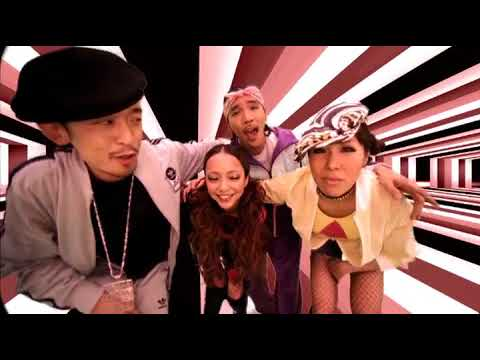 2006-02-15 ZEEBRA  Do What U Gotta Do ft.  AI, Namie Amuro, Mummy D