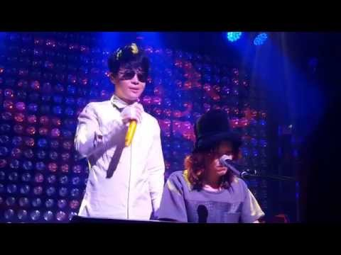 Lee Seung Hwan(이승환) - 꽃 with 이규호 Live from 2015 DRY 20150801~20150802