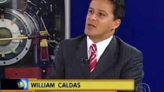 William Caldas