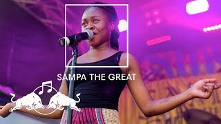 Sampa The Great - Everybody's Hero | OFFICIAL VIDEO