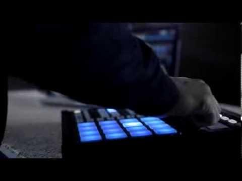 Grey Forge - the dark heart of techno