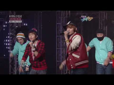 Shinee - Jojo Live 1080p HD!