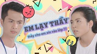 Thầy giáo Huỳnh Phương (FAP TV) bất ngờ với khả năng THẦN SẦU này của Tâm Ý ??!! | SML