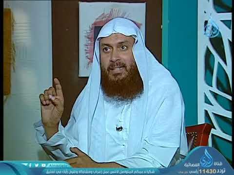 أهل الذكر   الدكتور محمد حسن عبد الغفار في ضيافة أحمد نصر 22-5-2018