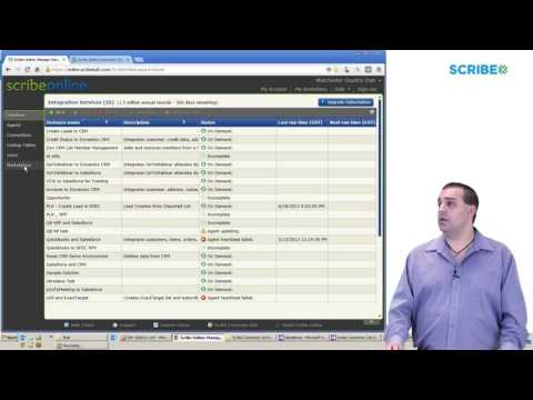 Scribe CDK Training Part 11: Deploying And Maintaining Your Connector