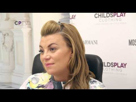 Billi Mucklow Exclusive Interview! Mum to be reveals all