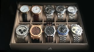 State of the Watch Collection - 2018