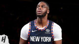 Los Angeles Clippers vs New York Knicks - Full Game Highlights | March 24, 2019 | 2018-19 NBA Season