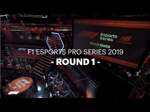 The Season Starts Here - Living the F1 Esports Dream, Episode 1