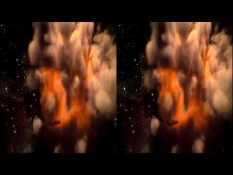 Unimaginable Universe - 3D
