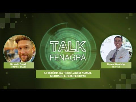 TALK FENAGRA - Ricardo Braido