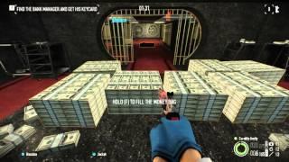 Payday 2: First World Bank Glitch