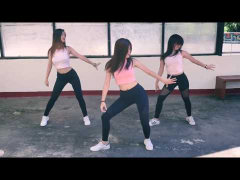 Side to Side (Inspired by Ella Cruz's Dance Cover)