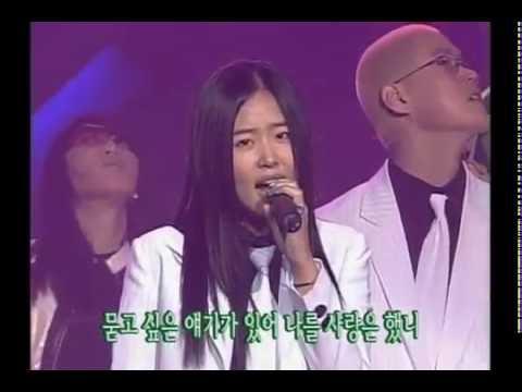 2001/01/16 koyote 코요태 파란 Paran disturbance 【신지 김종민 김구(김원기)】