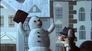 Snehuliacke rozprávky – Snežný muž