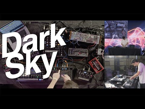 Dark Sky - DJsounds Show at Sónar+D 2019