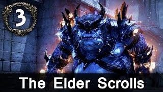 video : Frigiel La cité impériale | The Elder Scrolls Online - Ep.3 en vidéo