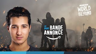 The walking dead : world beyond :  bande-annonce