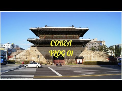 ¡Acompáñame a Corea! Día 1 DTTV 403 ♥ #DTEC