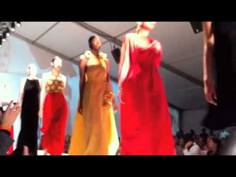 Charleston Fashion Week Day 2: JLINSNIDER