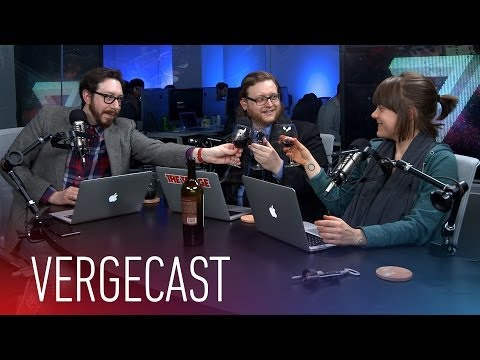 The Vergecast 114 - The man behind Bitcoin and the return of 'Shaq Fu'