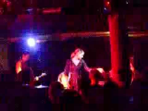 Lunik - Go On (Live Bremen Lila_Eule 1/3)
