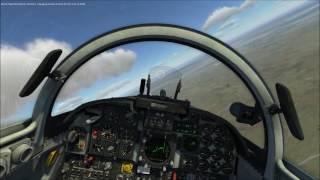 [DCS: Ace Combat 4] Imminent Threat [DCS: F-5E]
