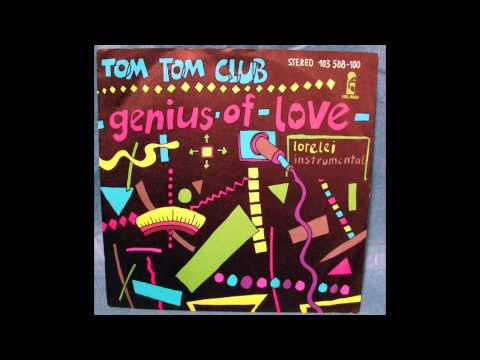 Baixar Tom Tom Club - Genius of Love (Hugs&Drugs Remix)