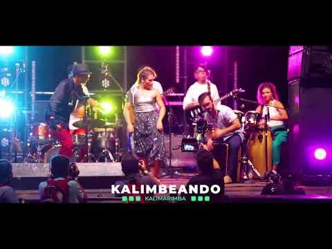 KALIMARIMBA - Kalimbeando (Festival Womad Chile 2020)