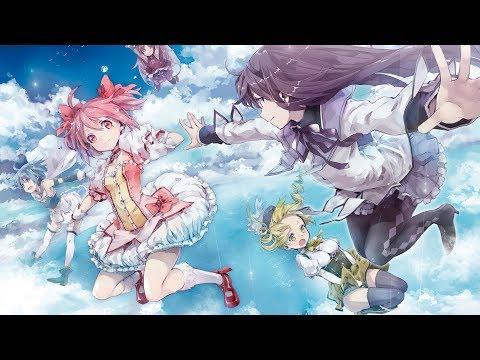 ClariS -  Colorful『OP Mahou Shoujo Madoka★Magica Movie 3: Hangyaku no Monogatari』『Lyrics Sub Indo』