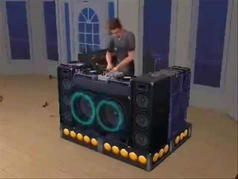 MIX HORA LOCA VARIADO - DJ RID