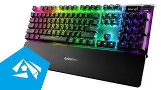 2020 Top 5 Gaming Keyboard (Mechanical)