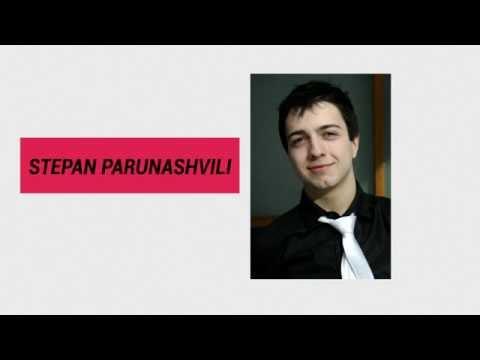 BrazilJS 2016 - Stepan Parunashvili