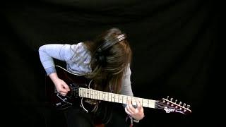 Ona ima 15 godina, a kada vidite kako svira gitaru ostat ćete bez teksta (VIDEO)