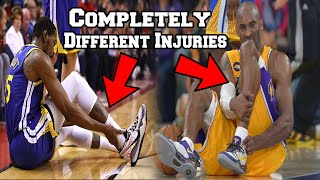 The GAMECHANGING Detail About Kevin Durant's Achilles Injury That Nobody Talks About