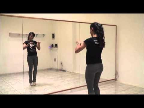 Baixar Mc Anitta - Show das Poderosas - Prepara - aprenda os passos com a professora Thuane Fontes