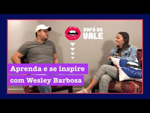 Entrevisa com Wesley Barbosa