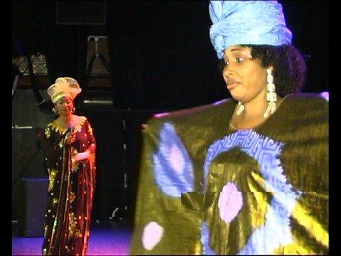 Gambian Cultural Week Oslo Norway 2008 Gambian Cultural Week in