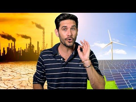 El calentamiento global | Acción por el clima