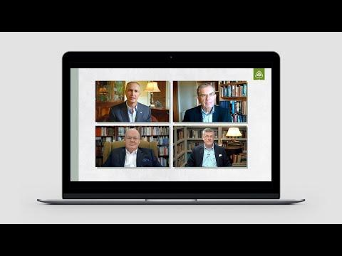 A Conversation on Faithful Christian Ministry: September 22, 2020