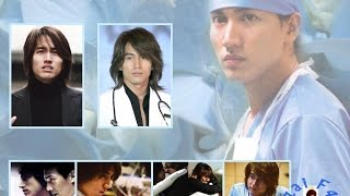 The Hospital Episode 1 english sub-白色巨塔