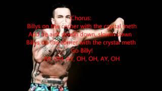 Yelawolf- Billy Crystal (lyrics)