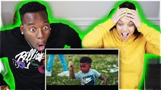 YoungBoy Never Broke Again - Through The Storm (Official Video) Reaction!
