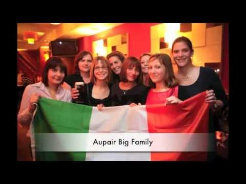 "Being an Aupair in Ireland with ""Aupair Study Study"""