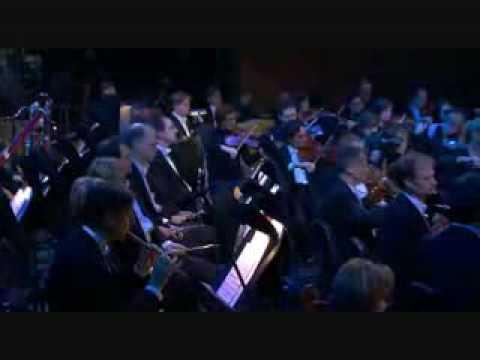 El señor de los anillos: sinfonia La comarca